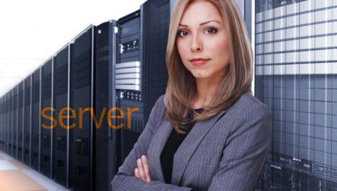 Server_Lady